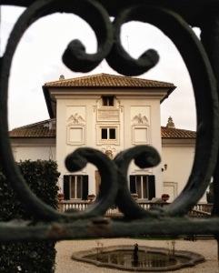 Echoes of Garibaldi